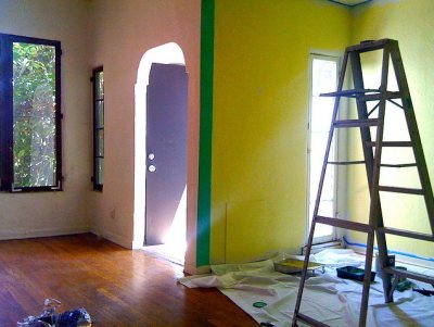 Handyman miami the best handyman in miami for House painting miami
